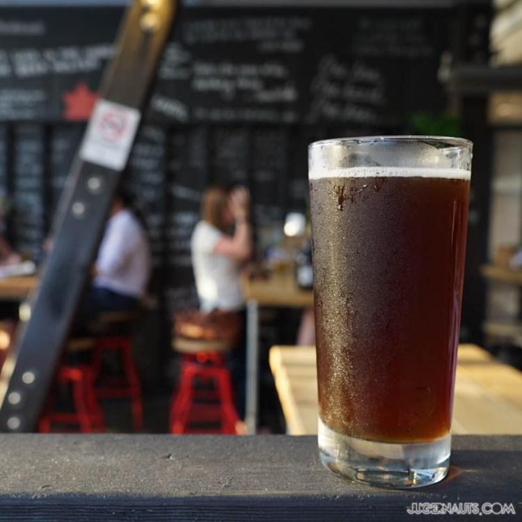 Beer Deluxe King Street Wharf Jugernauts (13)