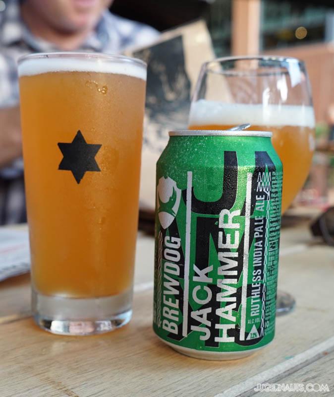 Beer Deluxe King Street Wharf Jugernauts (15)
