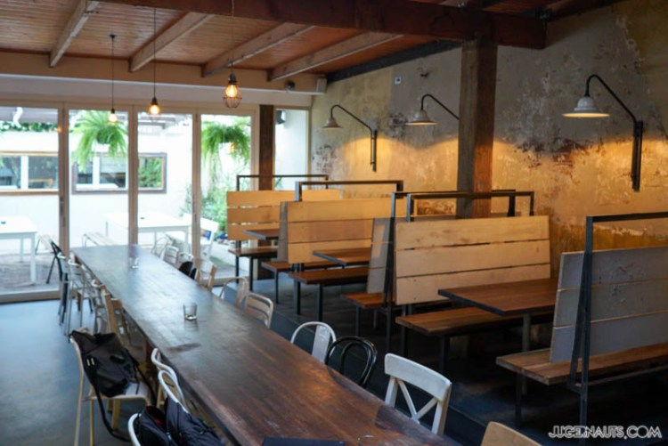 Barrio Burgers Potts Point Kings Cross (7)