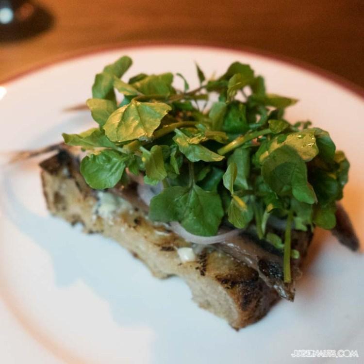 Restaurant Hubert Review - Sydney Jugernauts (11)