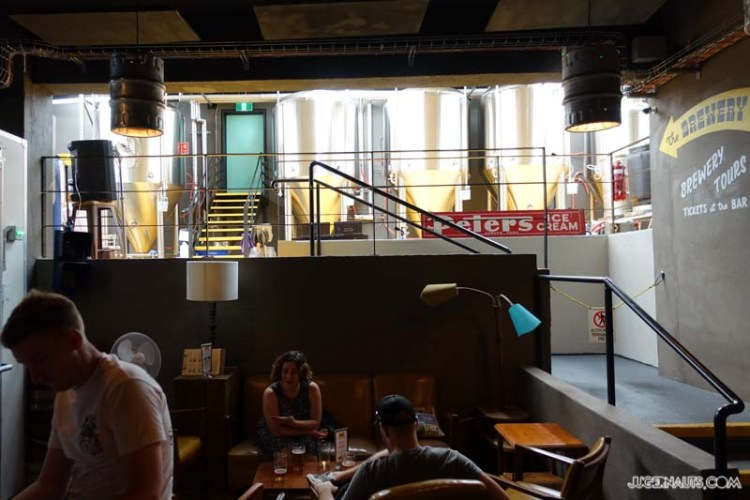 Wayward Brewing Company Annandale (6)