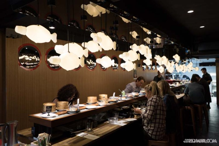 Sushi with a Twist Woollahra (11)