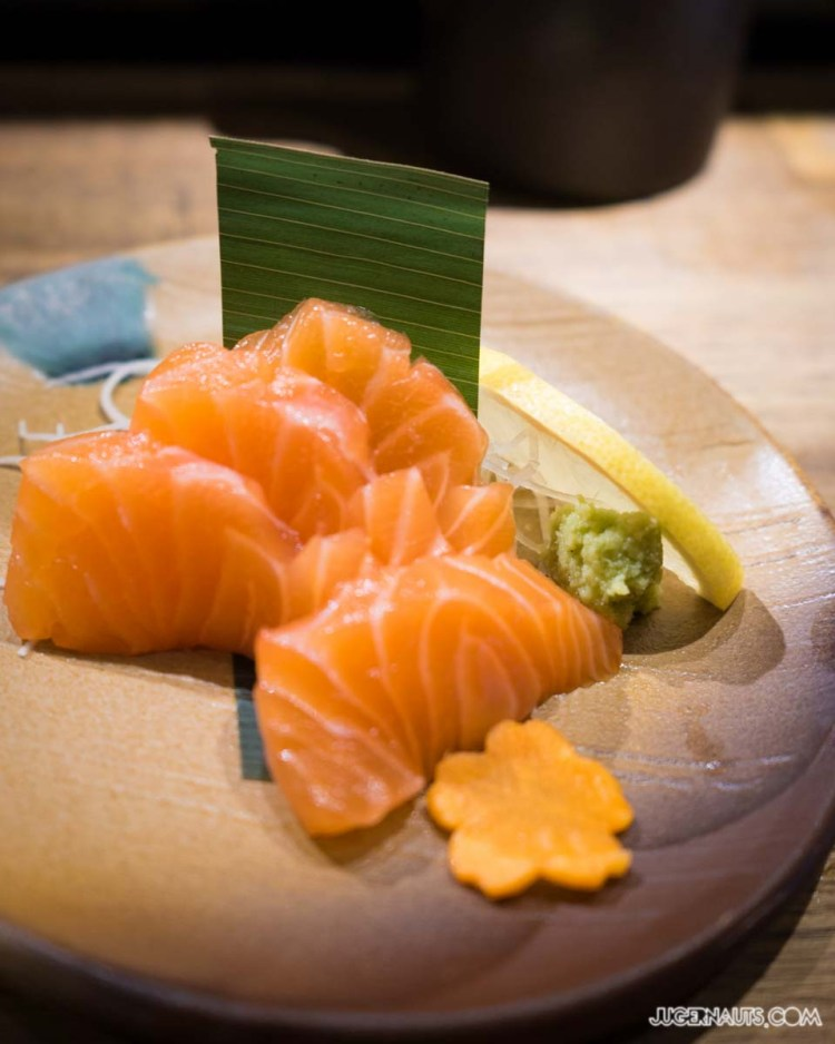Sushi with a Twist Woollahra (12)