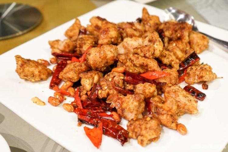 The Eight Restaurant Sichuan Banquet Haymarket (4)