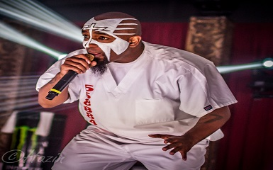Tech N9ne: Rap's Indie Trailblazer on the Other Side of Fame