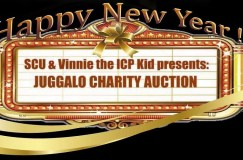 Juggalo Charity Auction