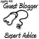 Expert Guest Blogger: How to deal with Separation Anxiety