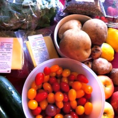 6 Summer Hazards to Your Real Food Diet – Juggling Real Food and Real Life