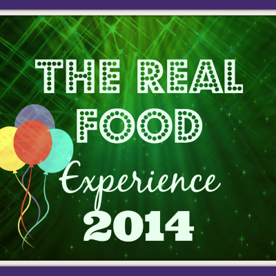 The Real Food Experience ~ More Fruits and Vegetables – Juggling Real Food and Real Life