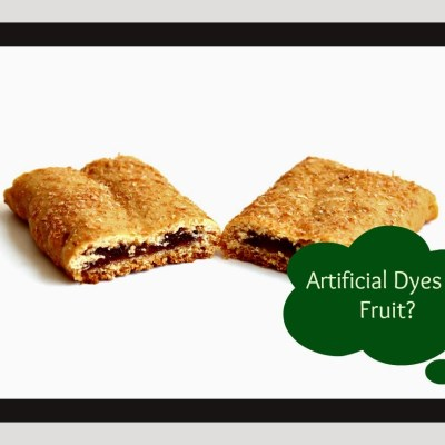 Do Food Dyes Deceive Consumers? – Juggling Real Food and Real Life