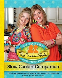 The Crockin' Girls Cook book