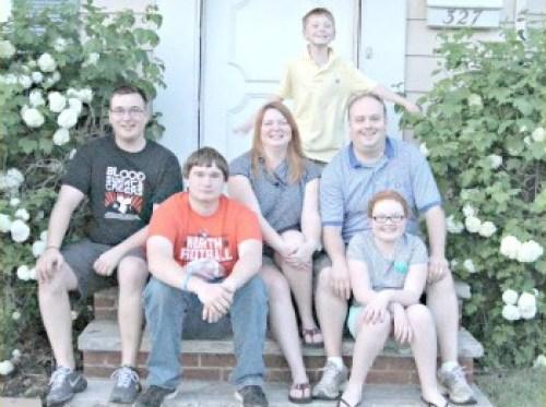 summerfamily