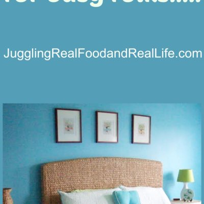 Real Life: Declutter Challenge for Busy Folks
