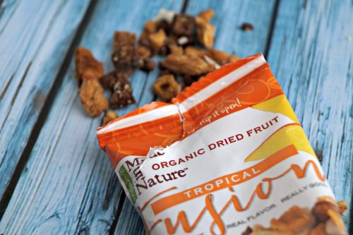 Made in Nature Tropical Fusion Real Food Snack