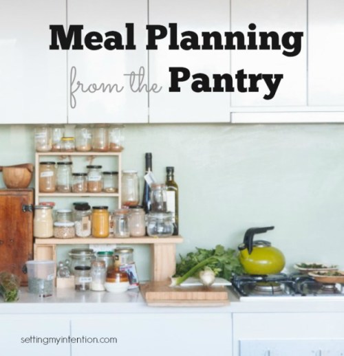 Meal-Planning-from-the-Pantry