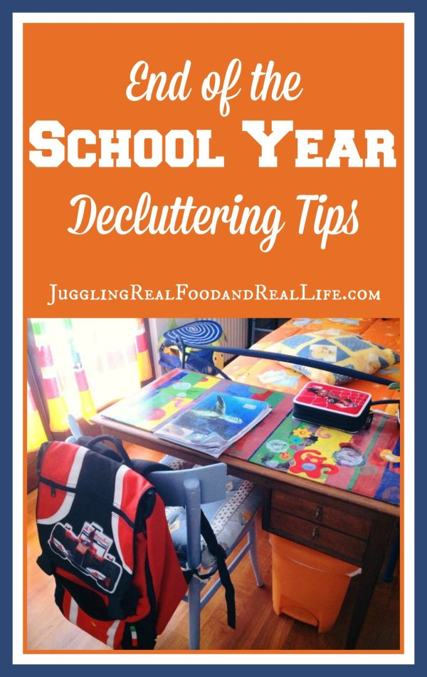 End-of-the-school-year-decluttering-tips