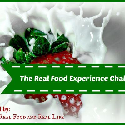 The Real Food Experience Challenge
