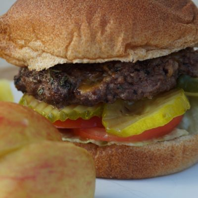 Cave Tools Inside Out Cheeseburgers