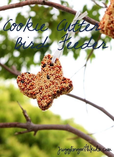 Bird House Cookie Cutter