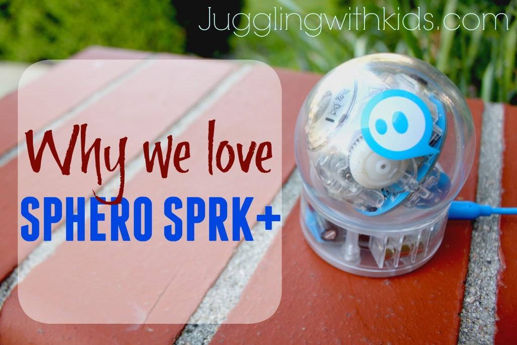 sphero-sprk