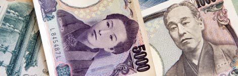 Buying the Invesco CurrencyShares Japanese Yen ETF in my Perfect 5 ETF Portfolio