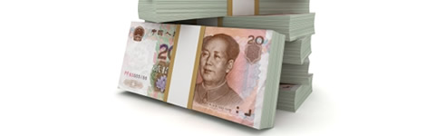 China says it won't intentionally devalue yuan in response to U.S. tariffs