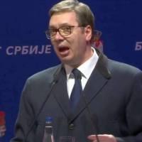Vučić: Građanima od države još 20 evra pomoći u decembru, slededeće godine spremamo iznenađenje