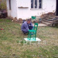 POVRATAK SELU Leskovčanin iz Beograda obnavlja kuću predaka ispod Radan planine