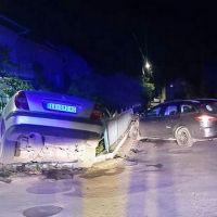 Jeziv udes u Ančiki, povređena jedna osoba