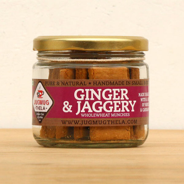 Ginger-Jaggery-Wholewheat-munchies-Buy-Online