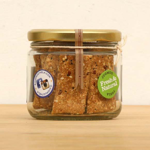 Natural Fresh Seeds Raisins Munchies buy online Jugmug Thela