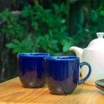 Handmade-Ceramic-Cups-Klien-Blue-Tulip-Cups-from-Jugmug-Thela