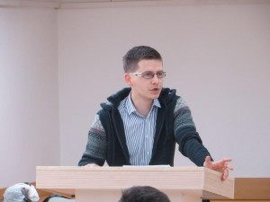 BUJANOVAC Marko Andrejevic