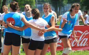 Sportske igre mladih p