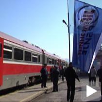Voz Kraljevo – Kosovska Mitrovica saobraća redovno od 2013. godine