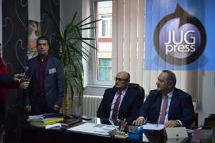 Цветановић обишао Центар за социјални рад