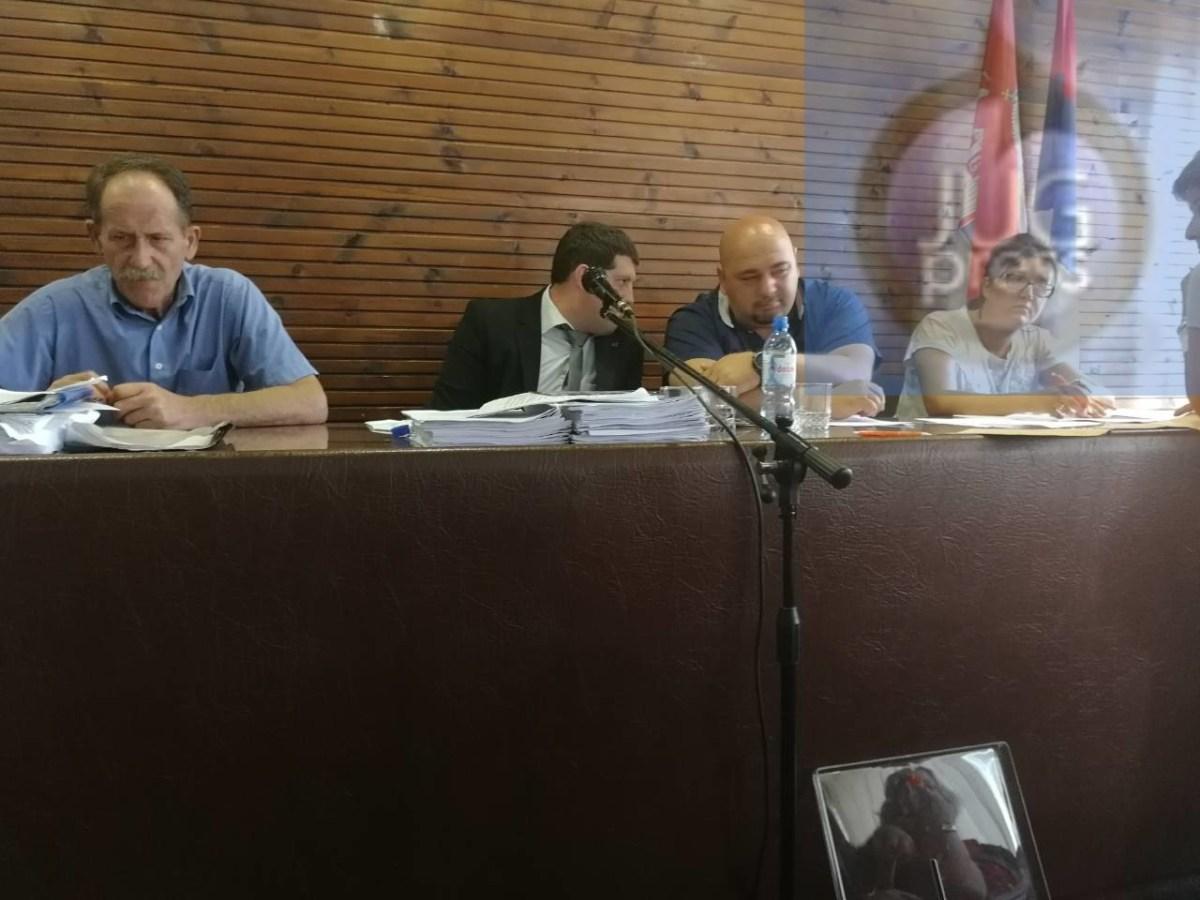 U Medvedji predsednik Skupštine opštine ipak iz SPS