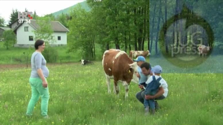 Град Ниш и Центар за социјални рад помажу младим паровима на селу