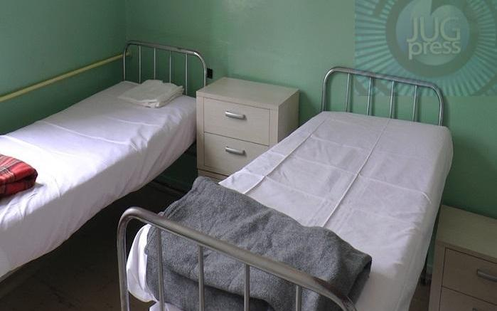 U Nišu deset pacijenata na bolničkom lečenju od korone , u Vranju tri