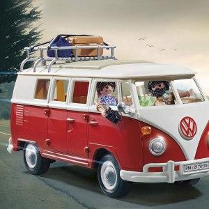 Playmobil Volkswagen T1 Camping Bus Combi