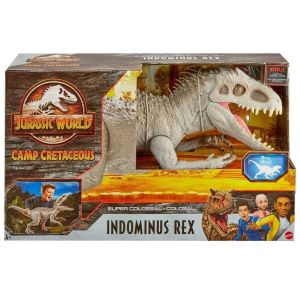Indominus Rex Super Colosal Jurassic World