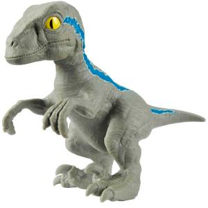 Figura Stretch Armstrong Jurassic World Raptor