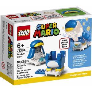 Mario Pingüin Lego