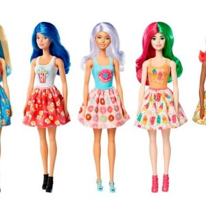 barbie sorpresa medellin colombia
