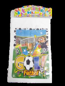 Bolsa para piñata con superhéroes Medellín