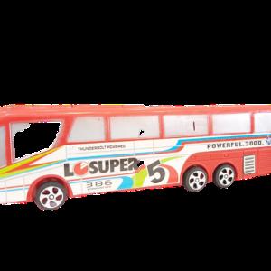Bus de Juguete Medellín