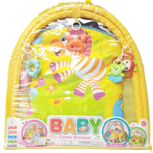 juguete gimnasio para bebe en medellin animales