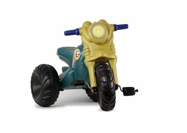 Moto Monster Nino