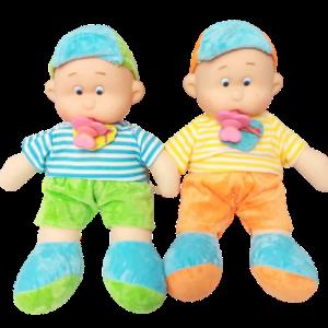 Muñeco Bobito Juguete