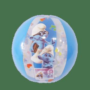 pelota_personajes_piscina